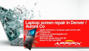 Screen Replacement Aurora Denver Co
