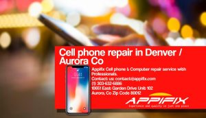 Huawei cell phone repair experts Aurora Denver Co